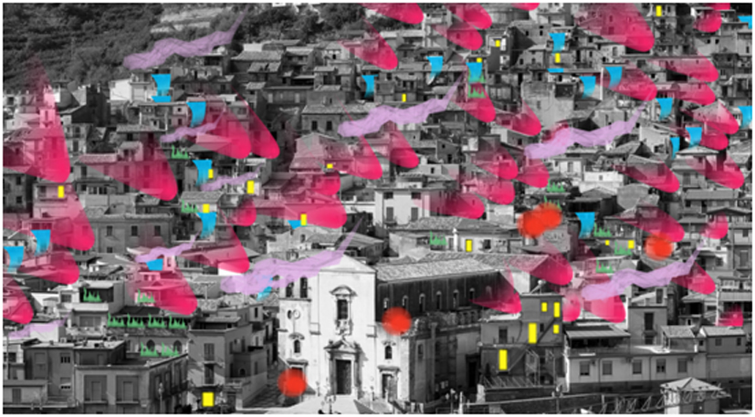 Urban Surveys: Multimedia Documentation for Cultural Cities | Arena